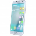 Remax Full Face Glass for Galaxy S7 Edge G935 (White)