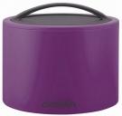 Aladdin Bento food thermos 0.6l Purple