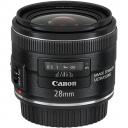 Canon EF 28mm f / 2.8