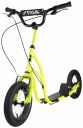 Stiga Air Scooter 12 Lime Green