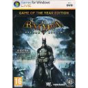 WB Games Batman: Arkham Asylum GOTY (PC)