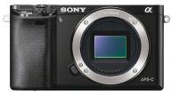 Sony Alpha a6000 Body (Black) ILCE6000B