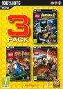 WB Games LEGO 3 Pack (PC)