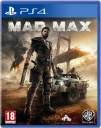 WB Games Mad Max (PS4)