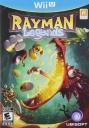Ubisoft Rayman Legends (Wii U) ARMP
