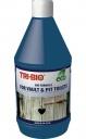 TRI-BIO Biolīdzeklis sausām tualetēm 500ml 0086